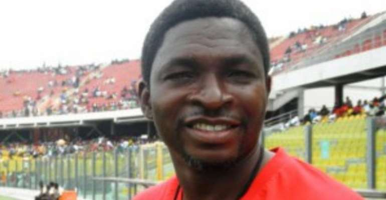 Konadu: Football is about results