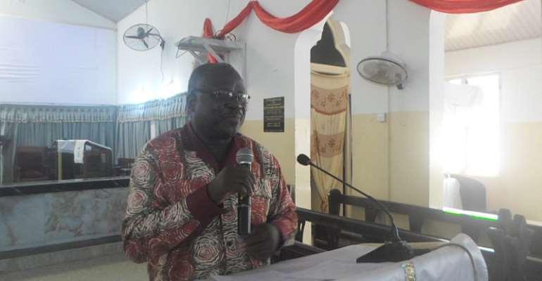 Avoid Partisan Politics For Development--MCE