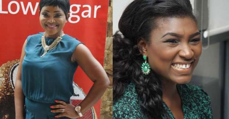 AMVCA 2014 !…...A look at recent nominees Funke Akindele ,Mercy Aigbe ,Bimbo Manuel & others