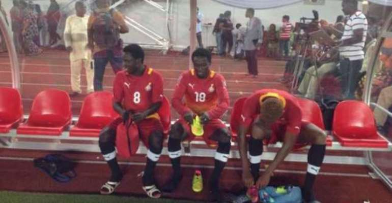 Down: Black Meteors lose 0-1 in Mozambique