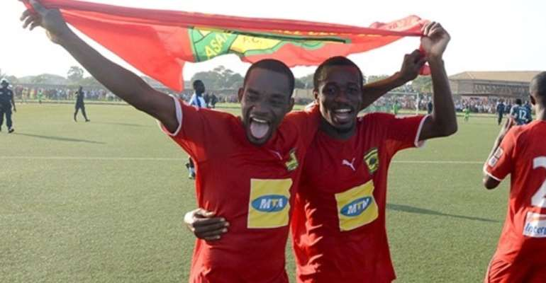 Michael Helegbe itching to return to action for Kotoko