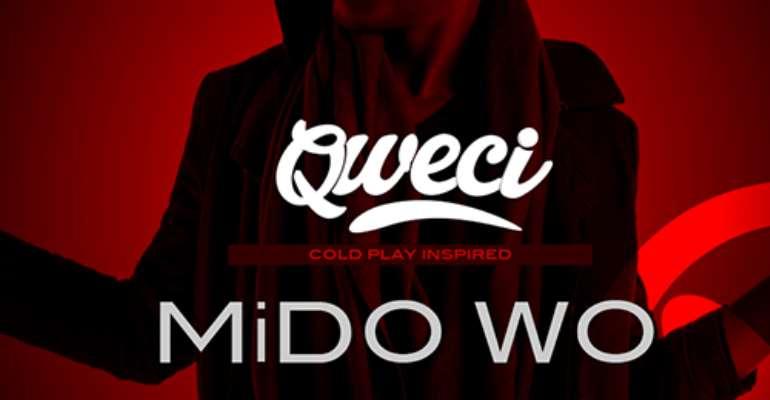 QWECI aka Ded Buddy Out With New Single 'MiDo Wo'
