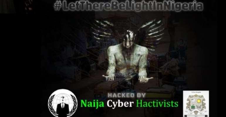 Group Hacks Transport Ministry's Website. Threatens Shut Down More