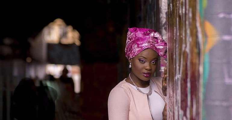 Miss Mercy Ankama