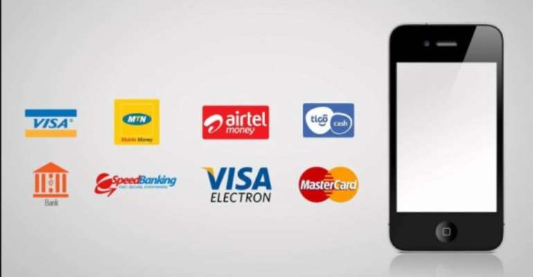Provide Channels For Instant Pay Services--Banks Urged