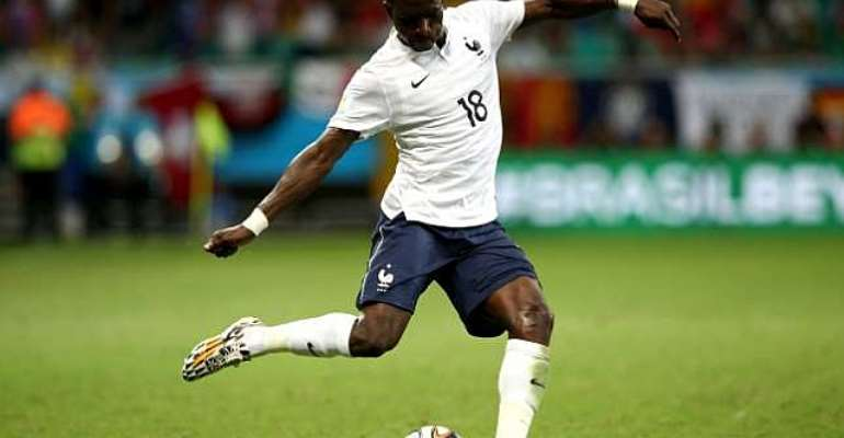 Nobody's replacement: Moussa Sissoko no second stringer