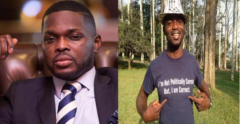 Multimedia's Kojo Yankson, Manasseh Azure in 100 Most Influential Ghanaians list 2015