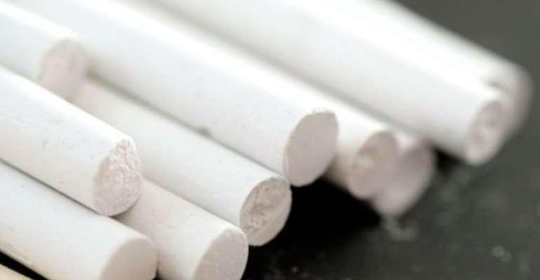 Chalk shortage hits Eastern Region schools