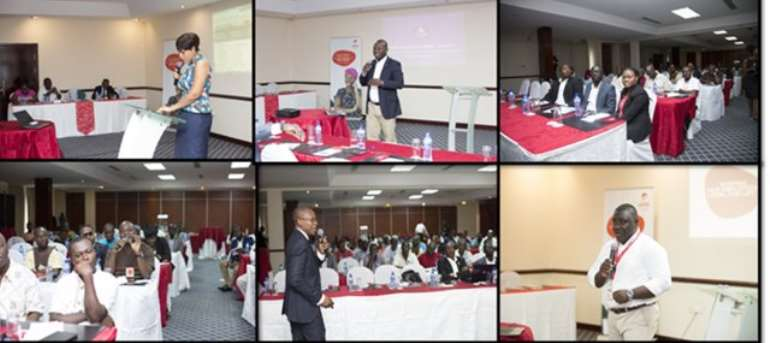 Airtel Business builds capacity of SMEs in Kumasi