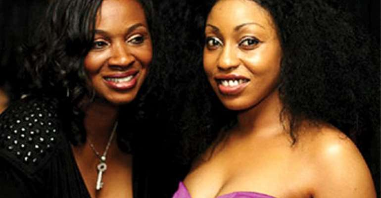 Nigerian Film makers must get themselves into the global film industry