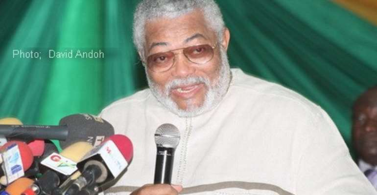 Rawlings' court action over controversial book launch resumes today