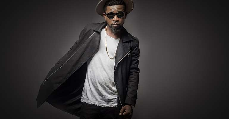 Bisa Kdei Reigns As Ghana's Lord Of High Life