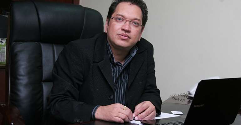 MITSUMI IT Distribution Africa headed for GITEX Technology Week 2012