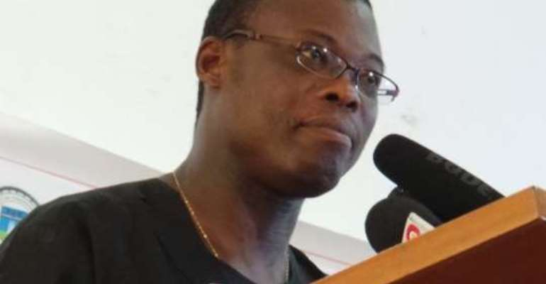 Ghana committed to making Maritime University great
