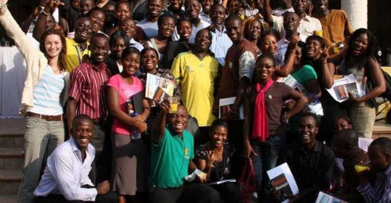 Global Media Alliance Staff Receive Motivational & Leadership Training