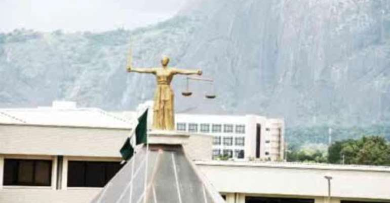Nigeria's Apex Court Sacks Five Governors