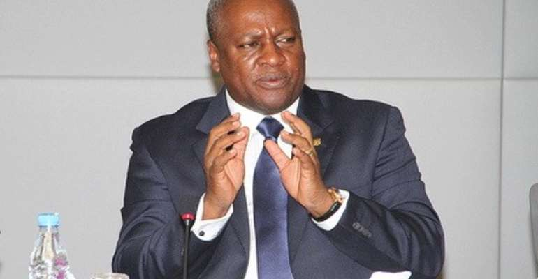 NDC students' wing to award President Mahama, Prof. Alabi, others