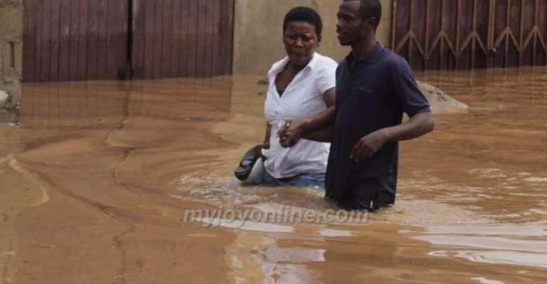 Accra floods dominate week of Mac Manu, Foto X controversy