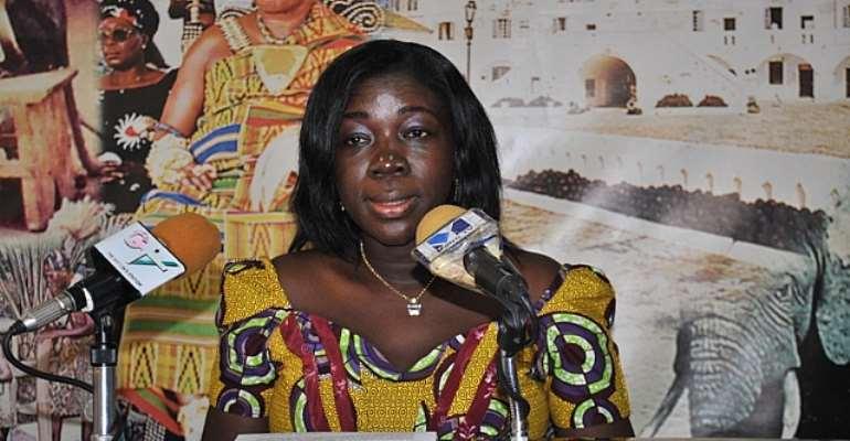 Mrs Elizabeth Ofosu-Adjare