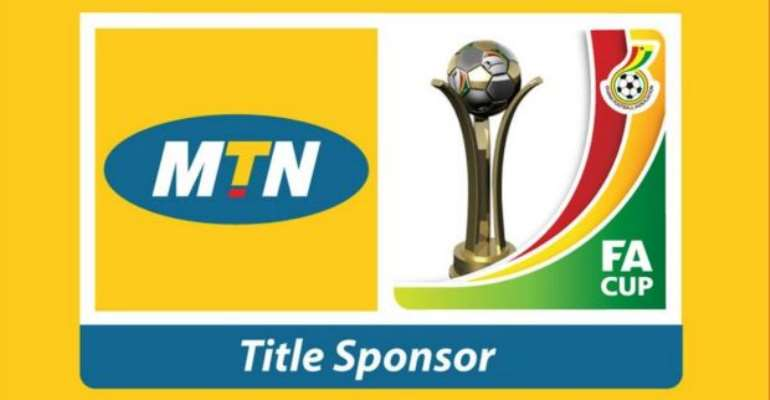 MTN FA Cup: Aduana, Rospack make round of 32