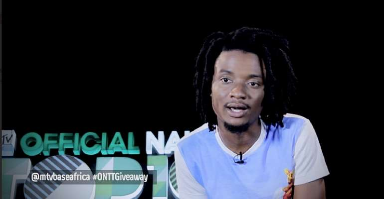 Patoranking, Wande Coal, Timaya Dominate This Week's Mtv Base Ontt