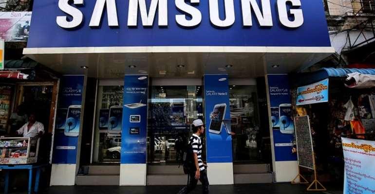 Samsung Rewards Customers With Loyalty Promo