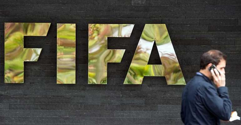 FIFA match-fixing course underway in Ghana