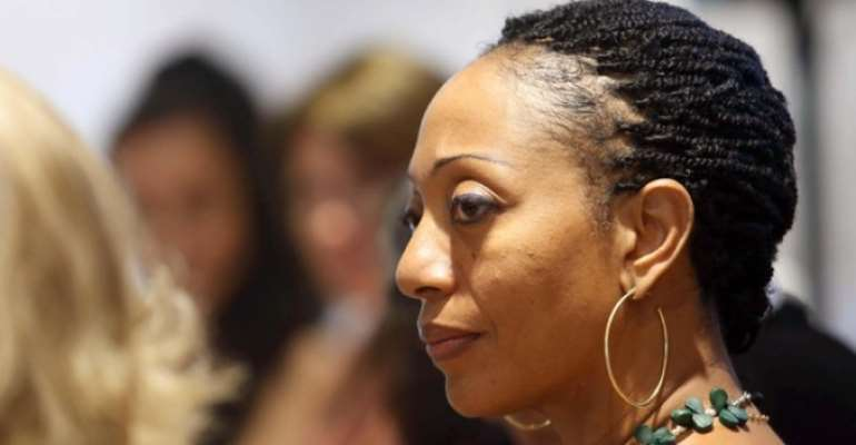 Why I want to run for president in 2016: — Samia Nkrumah