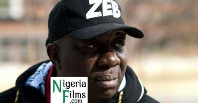 Politicians Have Spoilt Our Stars—Zeb Ejiro Fumes