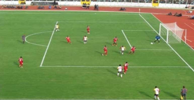 18-club league proposal should be enforced - Odotei Sowah