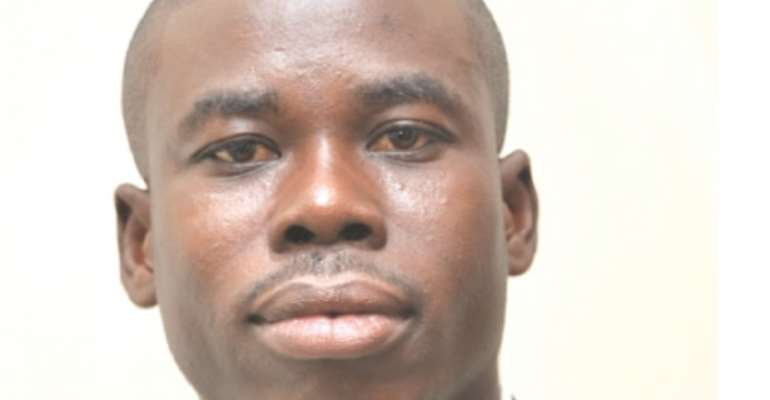 Charles Owusu To Mobilize Customers Of DKM And Other Micro Finance Against Government If…