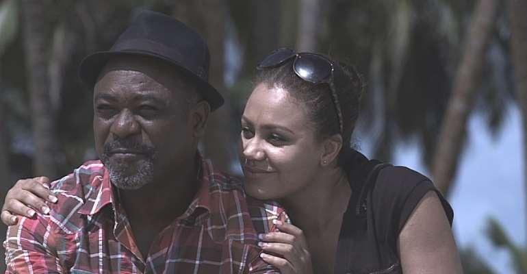 Nadia Buari and Bimbo Manuel dazzle in Heroes and Zeros