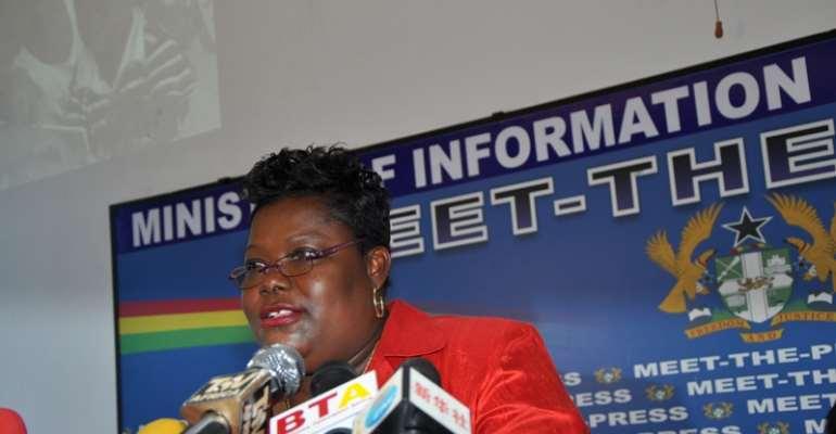 Gender Ministry announces approvals of Memoranda