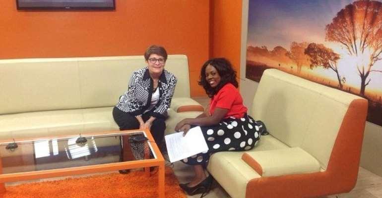 Bring Back Nana Aba GJA & GIBA Tell TV3
