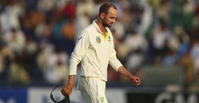 Cricket: Nathan Lyon looks to bounce back