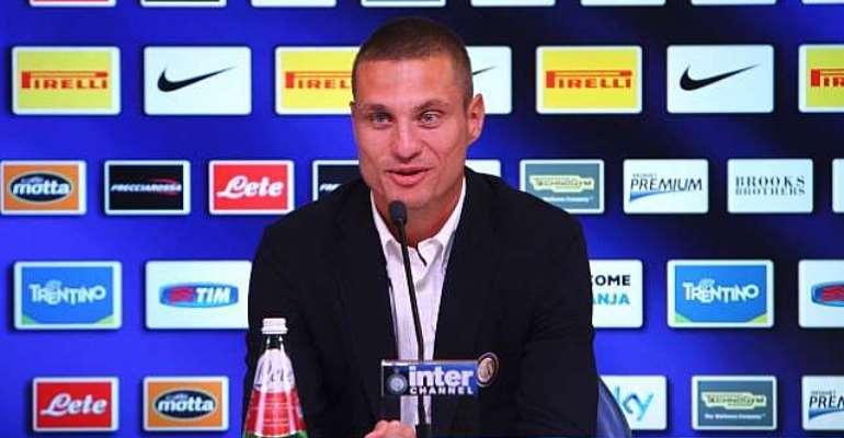 Dejan Stankovic hails Inter 'Braveheart