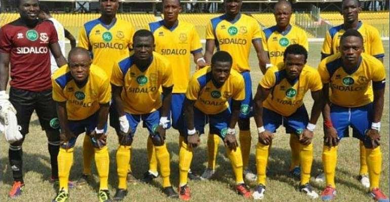 Preview: Kotoko face New Edubiase in Ashanti derby