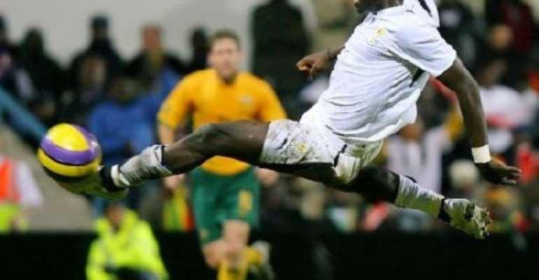 Huge amount needed for Stars-Benin World Cup Qualifier