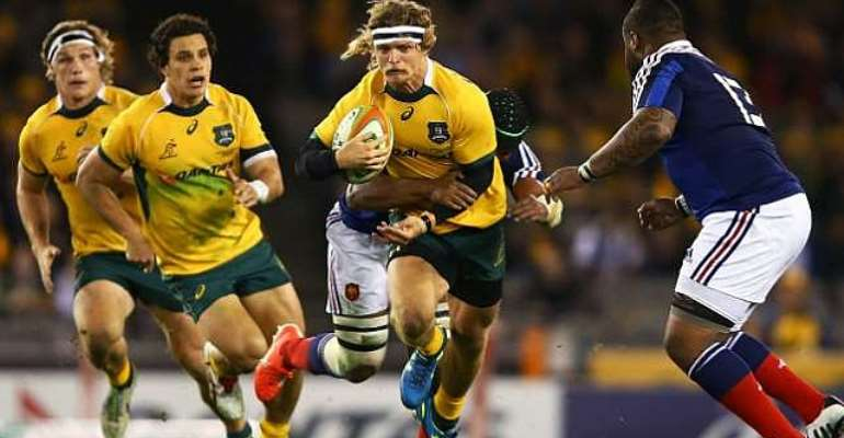 Rugby: Western Force and Wallabies winger Nick Cummins set to play in Japan