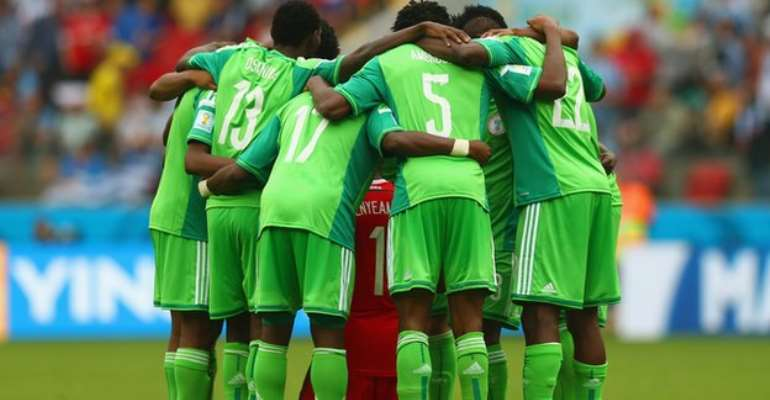 World Cup 2014: Nigeria assured by President over bonuses