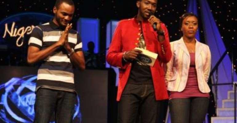 Nigerian Idol: Nina and Ola Evicted