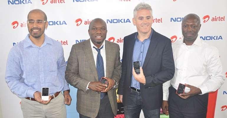 Airtel, Nokia Introduce Free Facebook, WhatsApp Bundle On Asha Devices