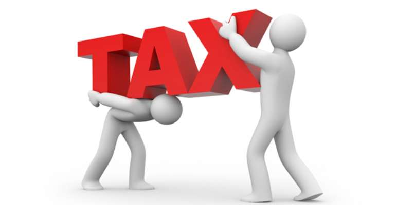 'Tax Regime In Ghana Weak'