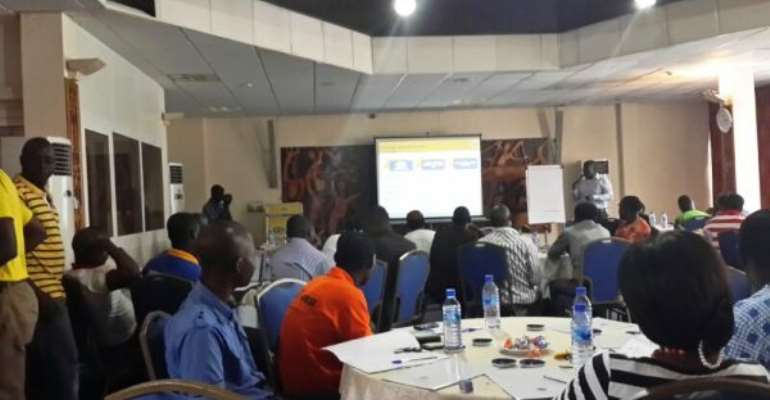 MTN schools customers in Western and Central regions on Data Communications