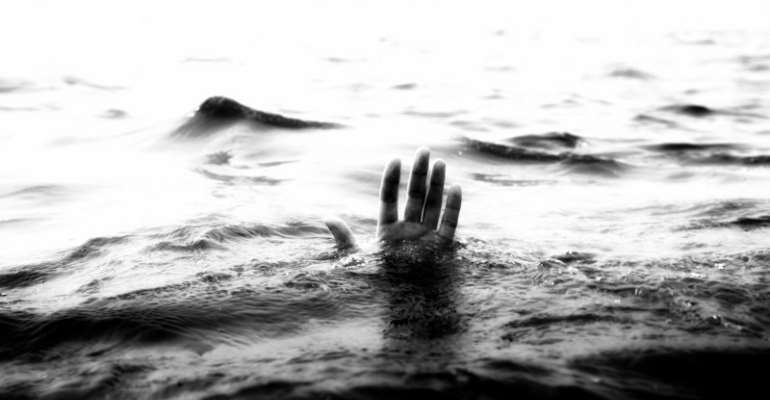 N/R: Pregnant Woman, 7 Others Drown In River Oti
