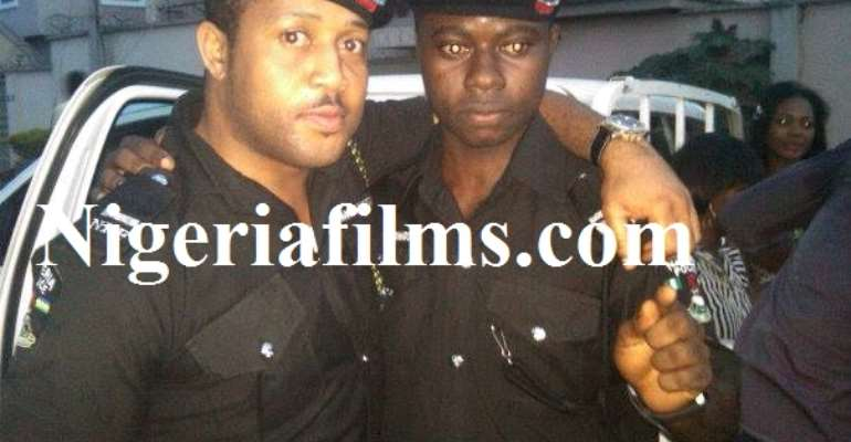 Mike Ezuruonye's Role As Police Officer Counters His Hoax Kidnap
