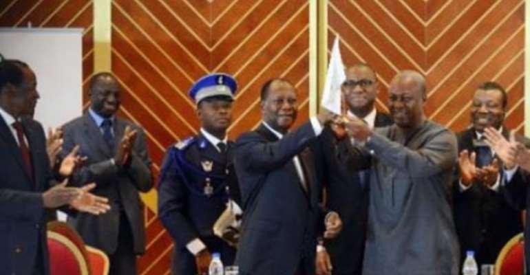 MFWA writes to Mahama on Boko Haram