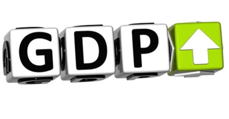 Ghana's first quarter GDP hits 6.7%