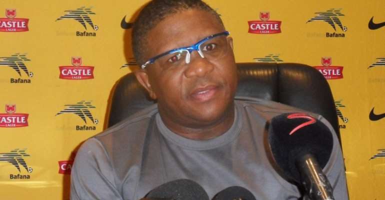 South Africa Sports Minister promises tough challenge in final Group C clash against Ghana