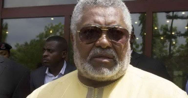 I wish I had a bulldozer -Rawlings advocates for pulling down structures